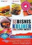 Top 50 Bisnis Kuliner Unik Super Kreatif