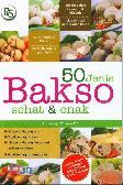 50 Jenis Bakso Sehat dan Enak Food Lovers