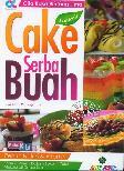 Cake Serba Buah