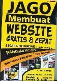Jago Membuat Website Gratis & Cepat Secara Otodidak - Edisi Terbaru