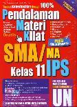 Pendalaman Materi Kilat SMA/MA Kelas 11 I
