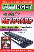 Mahir Keyboard Semudah Membalikan Telapak Tangan