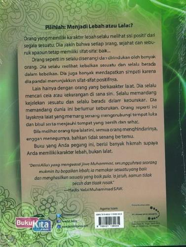 Cover Belakang Buku Setiap Muslim Wajib Punya Ini