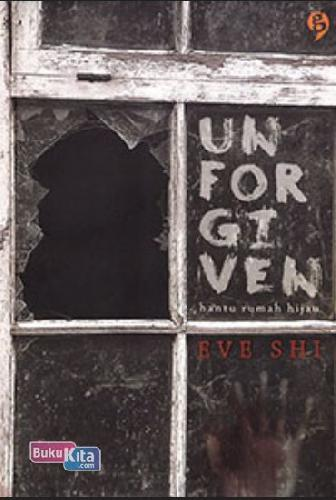 Cover Buku Unforgiven
