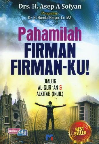 Cover Buku Pahamilah Firman-Firman-Ku