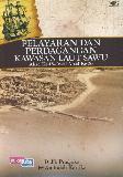 Pelayaran Dan Perdagangan Kawasan Laut Sawu (Abad Ke018-Awal Abad Ke-20)