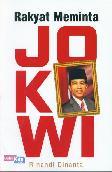 Rakyat Meminta Jokowi