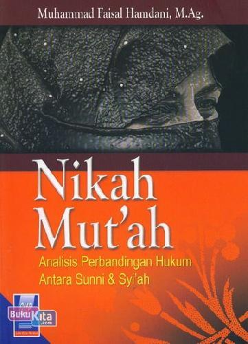 Cover Buku Nikah Mu