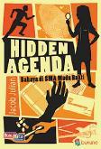 Hidden Agenda (Promo Best Book)