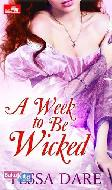 A Week To Be Wicked