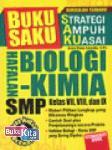 Buku Saku Hafalan Biologi-Kimia SMP