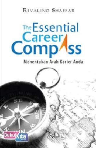 Cover Buku The Essential Career Compass