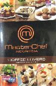 MasterChef Indonesia : COFFEE LOVERS