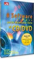 8 Software Pilihan Membakar Data CD/DVD