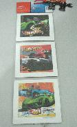 Puzzle Collection Hot Wheels - Pchw 05