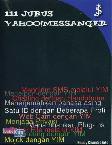 111 Jurus Yahoo Messanger (Cover Baru)