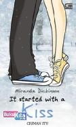 ChickLit : It Started with a Kiss - Ciuman Itu