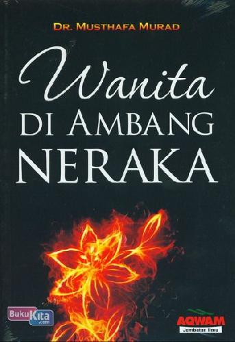 Cover Buku Wanita di Ambang Neraka