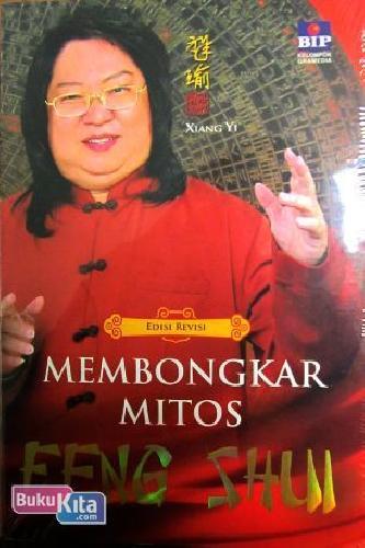 Cover Buku Membongkar Mitos Feng Shui