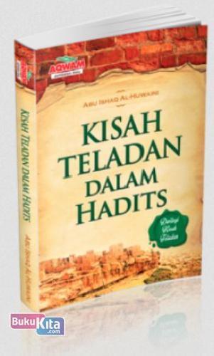 Cover Buku Kisah Teladan Dalam Hadits
