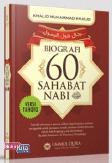 Biografi 60 Sahabat Nabi [Hard Cover]