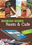 Cd Aplikasi Bisnis : Resto dan Cafe