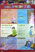 Poster Doa sehari-hari