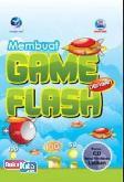 membuat Game Dengan Flash+cd