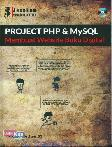 Project PHP & MySQL : Membuat Website Buku Digital
