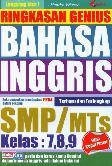 Ringkasan Jenius Bahasa Inggris SMP/MTS Kelas: 7,8,9