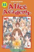 Alice Academy 31