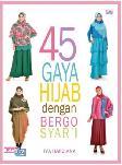 45 Gaya Hijab Dengan Bergo Syar`I