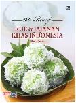 280 Resep Kue & Jajanan Khas Indonesia