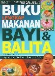 Buku Lengkap Makanan Bayi dan Balita