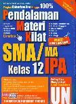 Pendalaman Materi Kilat SMA/MA Kelas 12 IPA