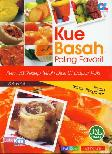 Kue Basah Paling Favorit (Full Color)