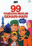 99 Panduan muslim Sehari-hari in Comic