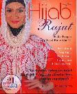 Hijab Rajut Modis dengan Aplikasi Rajut Cantik