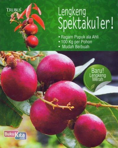 Cover Buku EXO Lengkeng Spektakuler