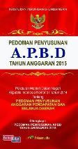 Pedoman Penyusunan APBD Tahun Anggaran 2015