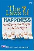 The 7 Law of Happiness (English Edition)