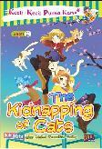 Kkpk: The Kidnapping Of Cats - Mengungkap Misteri Penculikan Kucing