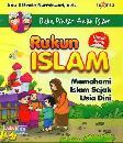 Buku Pintar Anak Islam : Rukun Islam