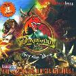 Sticker Book - Seru Berpetualangan Di Negeri Dinosaurus