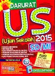 Darurat US (Ujian Sekolah) SD/MI 2015