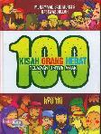 100 Kisah Orang Hebat Teladan Untuk Anak