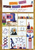 Soal Jitu Lulus Ujian SMA/MAN - Matematika, Bahasa Inggris, Biologi dan Fisika