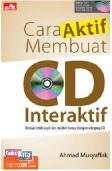 Cara Aktif Membuat Cd Interaktif + CD