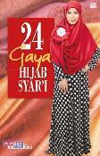 24 Gaya Hijab Syar`i