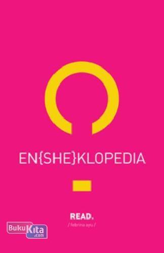 Cover Buku En(She)Klopedia